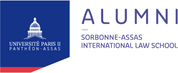 Alumni - Sorbonne-Assas International Law School