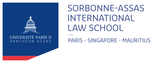 sorbonne assas international law school high level llm in international business law